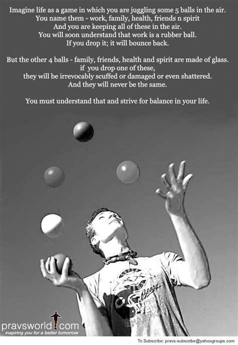juggling quotes  life quotesgram