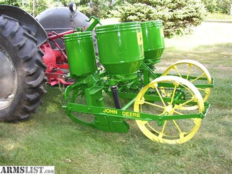 3 Row Corn Planter by Armslist For Sale 2 Row Corn Planter