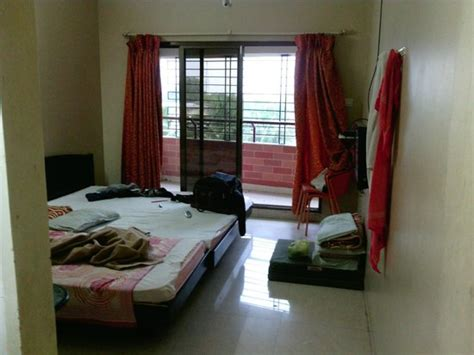Sai Room Booking by View From Room Balcony Picture Of New Bhakta Niwas