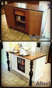 diy kitchen islands ideas diy kitchen island renovation craft ideas pinterest