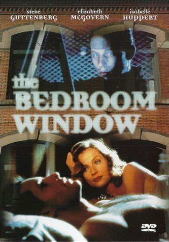 The Bedroom Window 1987 by The Bedroom Window Trailer Reviews And More