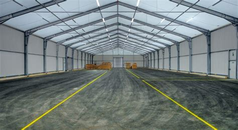 efficiency top priority laying warehouse space architecture ideas