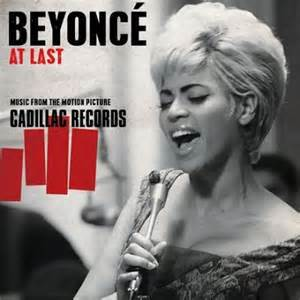 At Last Cadillac Records Just Cd Cover Beyonc 233 Cadillac Records Single Cover Era