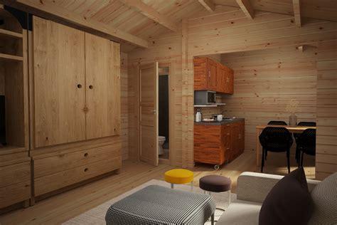 log cabin sweden log cabin with shower room sweden a 23m2 6 x 4 m 70