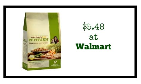 printable rachael ray dog food coupons rachael ray coupon dog food 5 48 at walmart