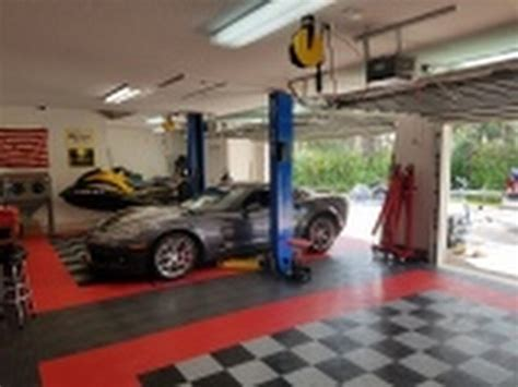RaceDeck Garage Flooring Review   YouTube