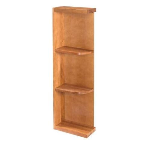 open shelf cabinet home decorators collection 6x36x12 in hargrove assembled