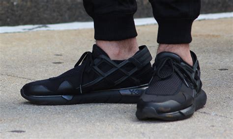 all black sneaker affordable alternatives 5 blacked out sneakers for 100
