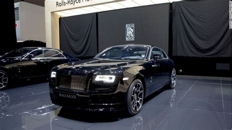 this new rolls royce has a snarl mar 1 2016