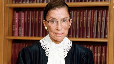 10 things you didn t about the notorious rbg
