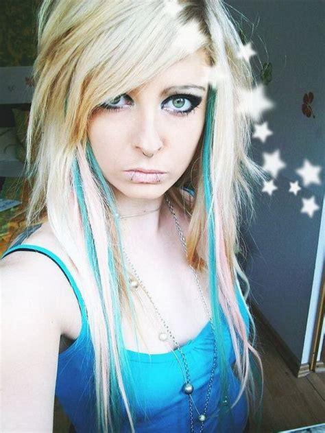 short emo hairstyles beautiful hairstyles funky emo hairstyles for teenage girls girl stuff hair