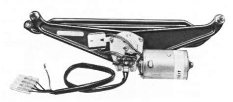 moteur essui glace adaptable chassis  carrosserie transmission trains roulants tolerie