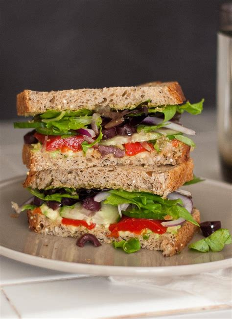 gourmet vegetarian sandwich recipes 12 delicious pesto recipes cookie and kate
