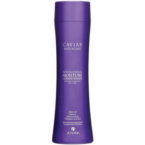 Caviar Shoo Conditioner alterna caviar seasilk moisture conditioner 250ml free
