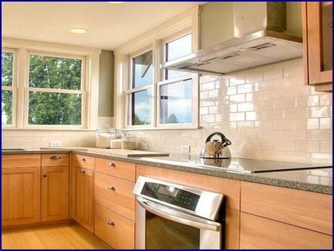 kitchen ideas with maple cabinets kitchen tile backsplash ideas with maple cabinets
