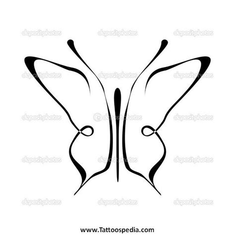 butterfly tattoo no outline 31 best outline butterfly tattoos on leg images on