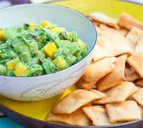 light guacamole recipe dishmaps
