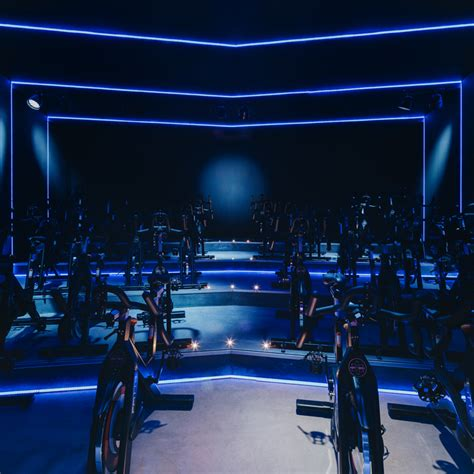 designboom gym krush it boutique fitness club by est 250 dio amatam urdesignmag