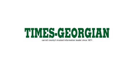 times georgian carroll county s trusted information