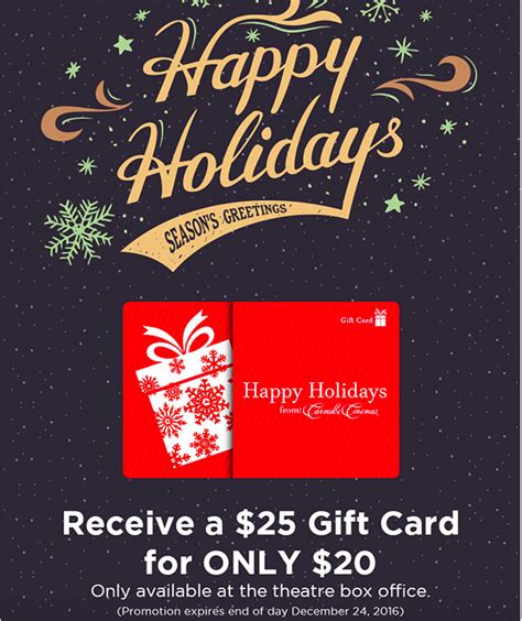 Carmike Gift Card - 25 carmike gift card for only 20 wheel n deal mama