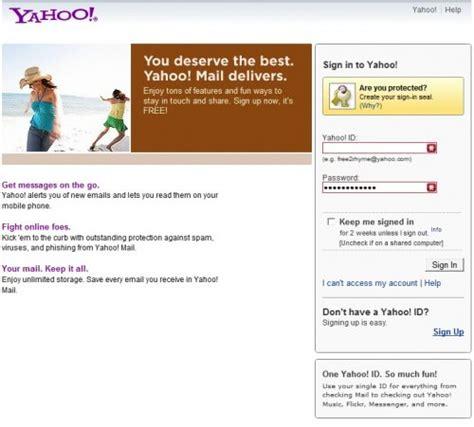 mail yahoo comhttps yahoo mail login troubleshooting tips ghacks tech news