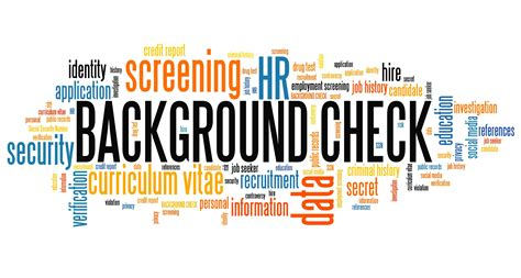 Cic Background Check The Value Of A Comprehensive Background Check Victig Background Screening