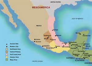 ancient mesoamerica ant 315 2012 map