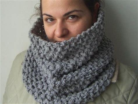 knit cowl pattern beginner knit cowl pattern a knitting
