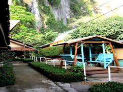 cliffside cottages el nido accommodation bookings rates