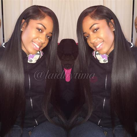 pics of partial side sewing hair weave pinterest teethegeneral hair laid pinterest silk