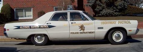 nassau county police highway patrol plymouth gran fury police ny other restorations