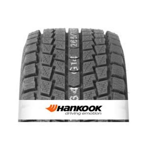 Ban Hankook Dynapro Ht 21565 R16 hankook dynapro i cept rw08 band autoband banden leader
