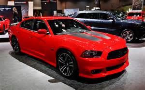 2013 Dodge Charger Srt8 Specs Chrysler S Srt Models Amcarguide American