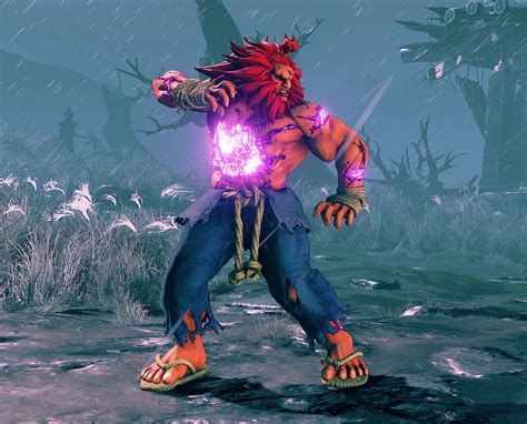 Fighter Akuma Black akuma fighter 5 images and dlc costumes 9 out of 14 image gallery