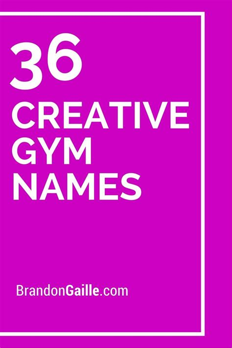 Catchy Detox Names by 37 Best Creative Names Catchy Slogans And