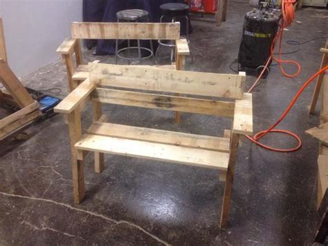 upholstery classes chicago woodworking classes chicago rustic pallet furniture dabble