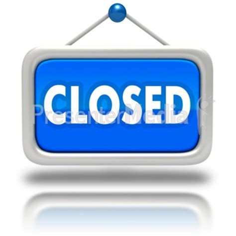 41+ closed for the summer clipart