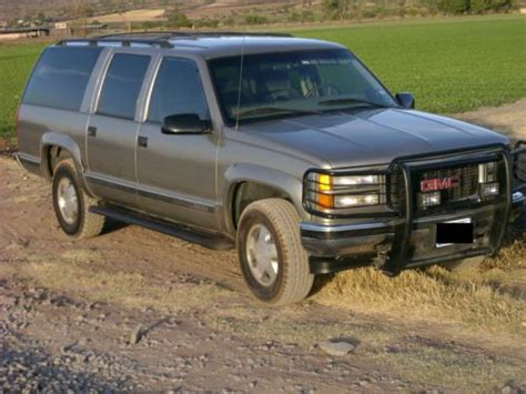 auto body repair training 1999 chevrolet suburban 1500 windshield wipe control sell used 1999 gmc c1500 suburban in fort worth texas united states