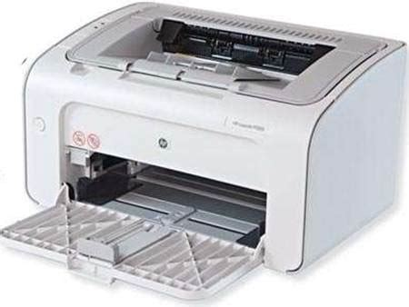 Printer Hp Laserjet P1005 hp laser jet p1005 pc tech authority