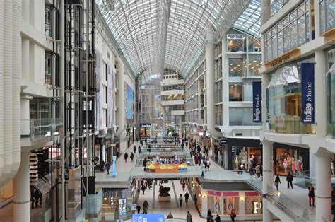Address Lookup Toronto Toronto Eaton Centre