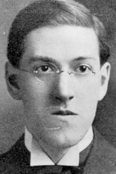 P H P horror of horrors is h p lovecraft s legacy tainted npr