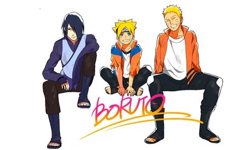 download film boruto uzumaki the movie naruto sasuke and boruto full hd wallpaper and background