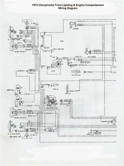 78 chevy truck wiring diagram 1978 chevy truck ignition