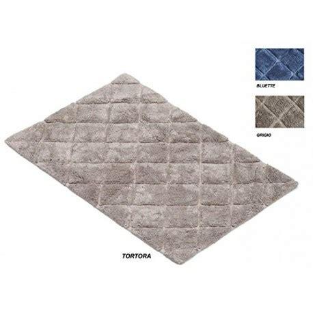 amico bagno firenze tappeto da bagno cotone 60x90 firenze linea rhombus