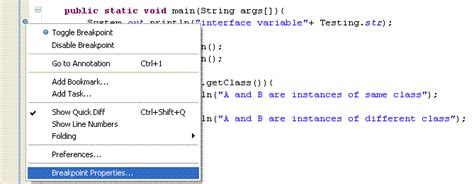 java pattern match line break java debugging tutorial 10 tips on debugging in java