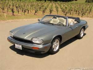 1995 Jaguar Xjs For Sale 1995 Jaguar Xjs Convertible For Sale In Sonoma California