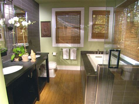 how to get on hgtv 8 bathroom makeovers from fave hgtv designers bathroom