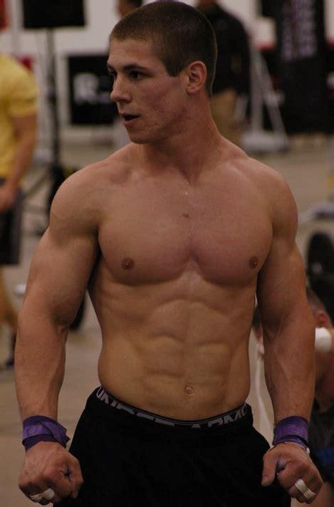 Cameron Coksu why does crossfit get so much bodybuilding forums