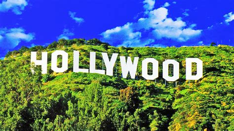 hollywood sign visit fashion photography food art classes in los angeles