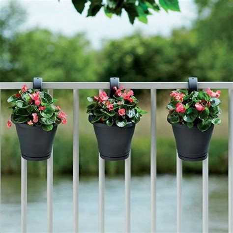 Balcony Hanging Planter by Buy Small Hanging Balcony Planter The Worm That Turned